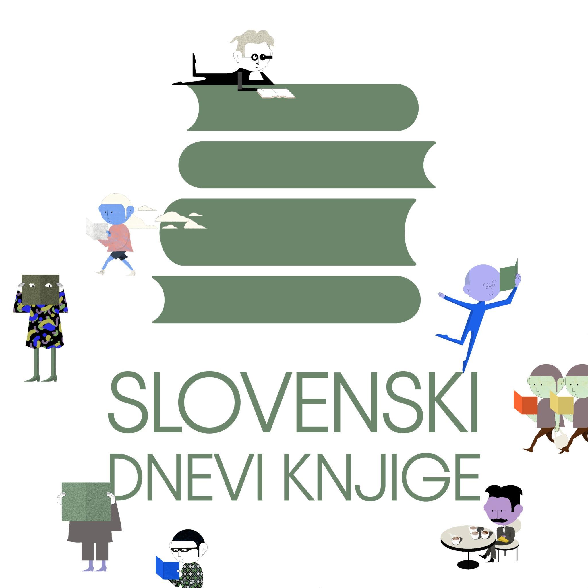 26. Slovenski dnevi knjige